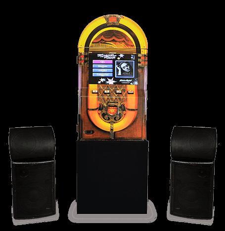 Modelo Jukebox