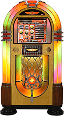 Jukebox Rock Ola