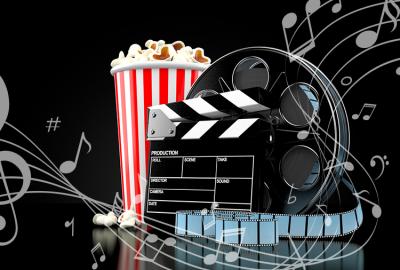 Nove músicas de filmes