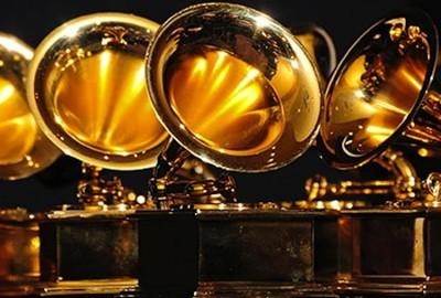prêmios da música