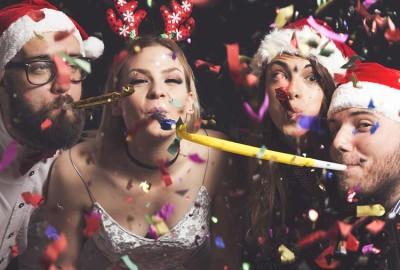 músicas de natal e ano novo
